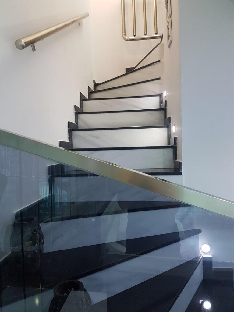 4-комнатный просторный дублекс в Анталии – Коньяалты