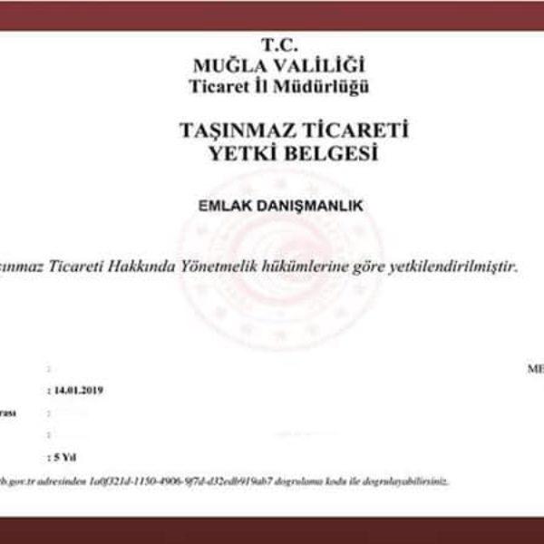 Риэлторские услуги в Турции